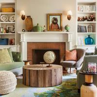 Stílusos és praktikus: így lehet egyben csini és gyerekbarát a nappali