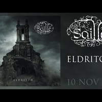 Új Saille album: november 10.