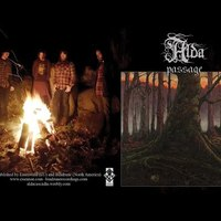 Alda - The Clearcut (új dal)