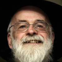 R.I.P. Mr. Pratchett...