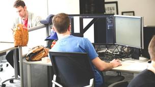 A közösségi iroda a XXI. század kávéháza