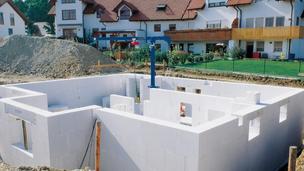 Falazzunk, avagy miből építsük fel a házunkat?
