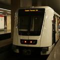 Bemutatkozott az Alstom metró