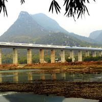 A Vuhan-Kuangcsou vasút