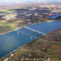 Új híd épülhet a Dunán Komáromnál