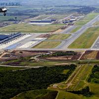 Shaka király repülőtere