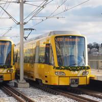 Stuttgart: új szakaszok az U12-es vonalon