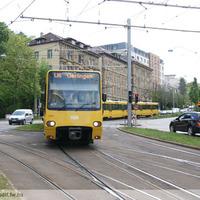 Stuttgarti vágányokon - 1. rész: a Stadtbahn