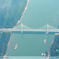 Egy éves a Megyeri híd