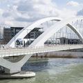 Lyon: hosszabb lett a T1 villamosvonal