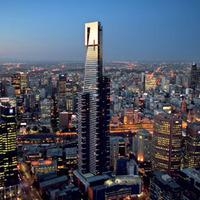 24 karátos felhőkarcoló