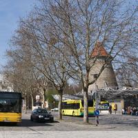 Stuttgarti buszkülönlegességek