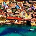10 turistacsalogató filmes helyszín