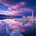 10 elképesztő tó a nagyvilágból