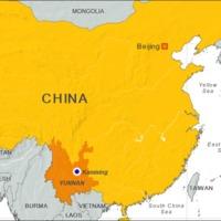 Kisemberek birodalma Kínában