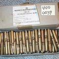 Kívánatos kaliberek - 6,5x55 Swedish