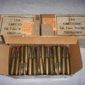 Kívánatos kaliberek - 7x57 Mauser