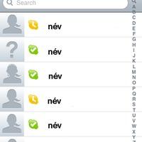 Skype az iphone-on