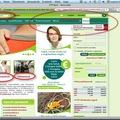 Otp weblap szétesőben