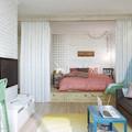 Lakástúra - Kis lakás, sok ötlet