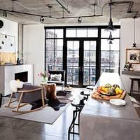 Lakástúra - Menő loft