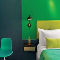 Így tervezz egyszínű szobát
