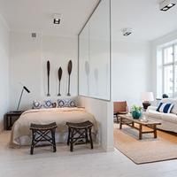 Lakástúra - mindent egy légtérbe