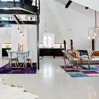 Lakástúra - Tökélyre fejlesztett eklektika