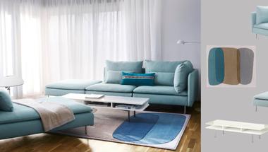 Variációk kanapéra - útmutató a tökéletes választáshoz
