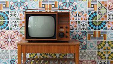 Mozaik, cementlap, marokkói mintás hidegburkolat