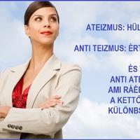 Anti ateizmus