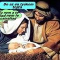 Jézust tojták
