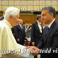 Orbán és az államkassza