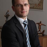 Interjú rovat: Bódi Gábor