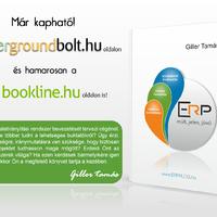 Könyvajánló: ERP - múlt, jelen, jövő