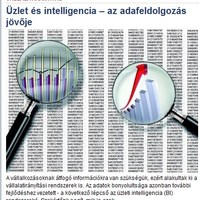 Üzleti Intelligencia (BI)