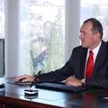 Interjú rovat: Kulcsár Tibor