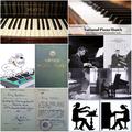 A zongora éve (Rádió Bézs - Csend /szeptember 8.)