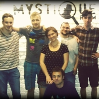 Mystique Room - A Fáraó Sírja