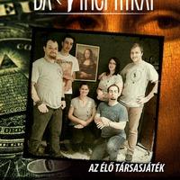 Horrorlegendák - Da Vinci Titkai