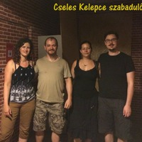 Cseles Kelepce - Kalóz Kaland