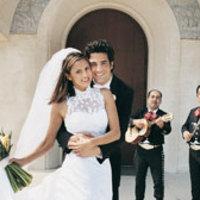 Esküvői zenék - kivonulás
