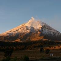 A legmegdöbbentőbb aktív vulkánok Latin Amerikában