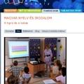 Klasszikusok - IKT műhely - Módszertani példák IKT-vel támogatott órákra