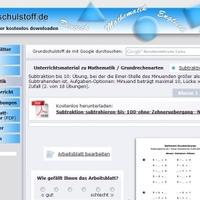 Feladatlapok, feladatlap generátor német nyelvre