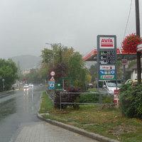 E85 Budaörsön