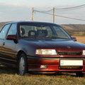 A lengendás Opel-motor alkohollal