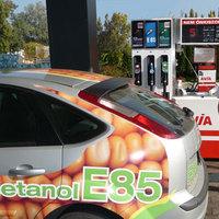 Júliustól tovább nő az E85 és a benzin közötti árrés
