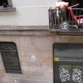 Frissítő pezsgés Barcelonában