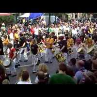 Karneval der Kulturen Berlin